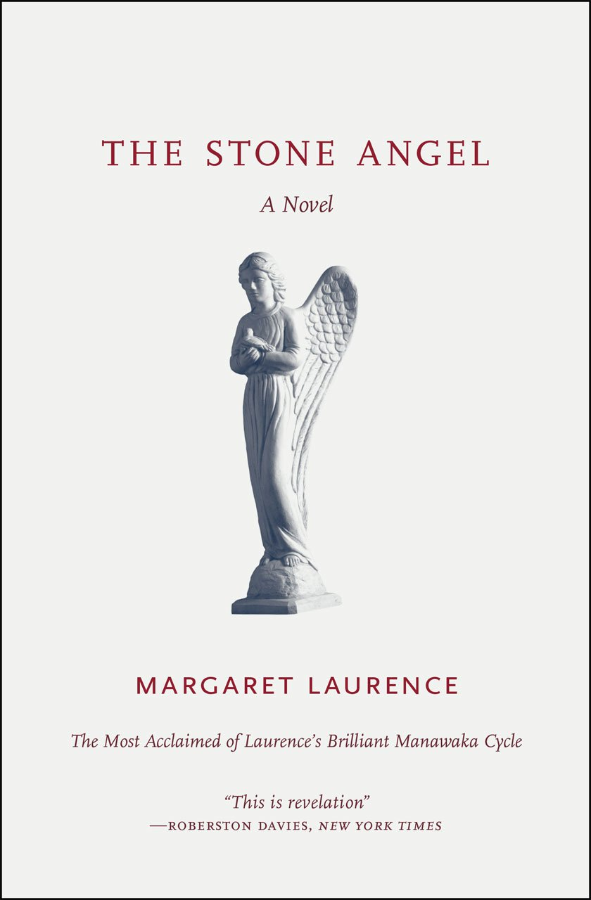 an analysis of the book the stone angel Tess is one of hardy's most sympathetic protagonists she is as likeable as a literary character found in all of english literature readers come to understand her plight and her acceptance of the seemingly inevitable things that happen to her.