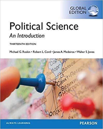 sweden politics essay