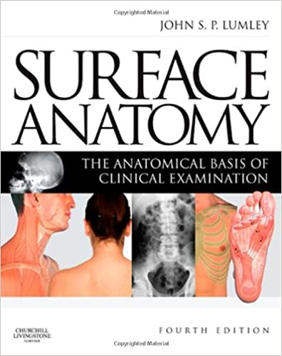 SURFACE ANATOMY:THE ANATOMICAL BASIS OF CLINICAL EXAMINATION
