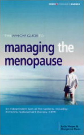 GUIDE TO MANAGING THE MENOPAUSE