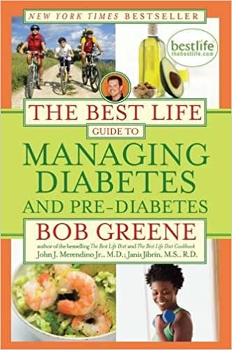 BEST LIFE GUIDE TO MANAGING DIABETES &...