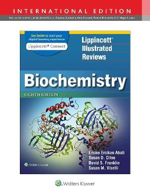 LIPPINCOTTS ILLUSTRATED REVIEW: BIOCHEMISTRY