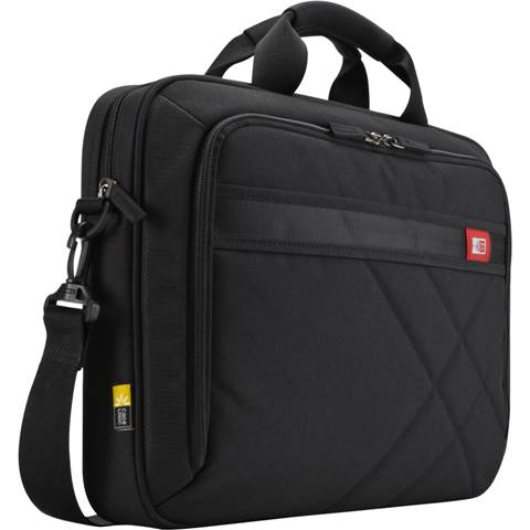 "CASE LOGIC 15"" LAPTOP AND TABLET BRIEFCASE"