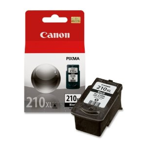 Canon PG 210 - Ink tank