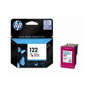 HP # 122 COLOUR CARTRIDGE