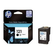 HP 122 BLACK CARTRIDGE