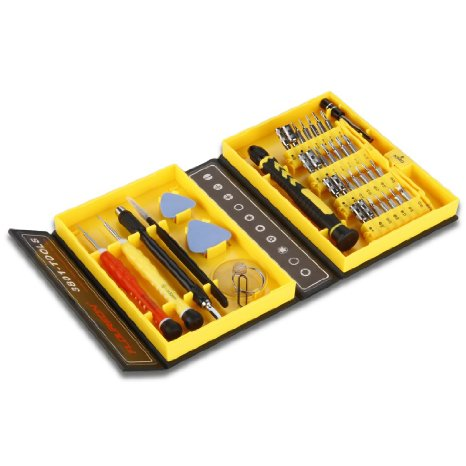 KAISI REPAIR KIT MAGNETIC SCREWDRIVER SET PRECISION TOOL KIT