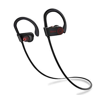 IRIE FITNESS SKANKIN WIRELES EARPHONES