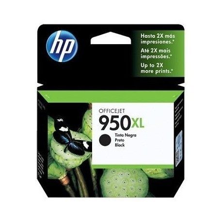 HP 950 XL INK CARTRIDGE