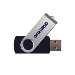ONHAND 16GB FLASH DRIVE