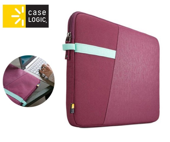 "CASE LOGIC IBIRA 13"" LAPTOP SLEEVE"