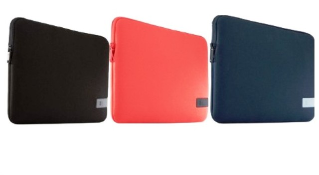 "CASE LOGIC REFLECT 15.6"" LAPTOP SLEEVE"