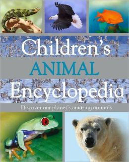 ANIMAL ENCYCLOPEDIA MINI