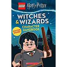 LEGO HARRY POTTER: WITCHES AND WIZARDS