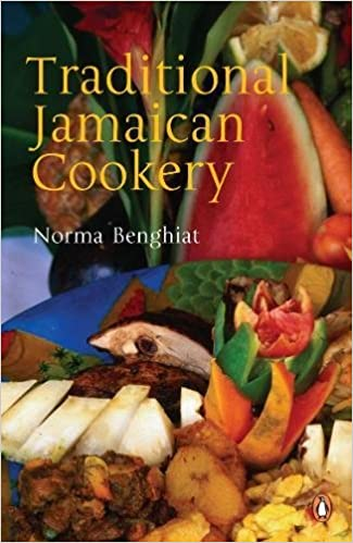 HBK: TRADITIONAL JAMAICAN COOKERY