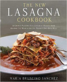 THE NEW LASAGNA COOKBOOK