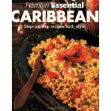 HAMLYN ESSENTIAL CARIBBEAN RECIPES