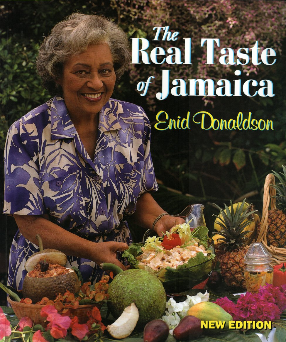 PBK: THE REAL TASTE OF JAMAICA