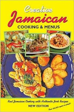 JAMAICAN COOKING AND MENUS