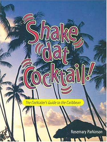 SHAKE DAT COCKTAIL!