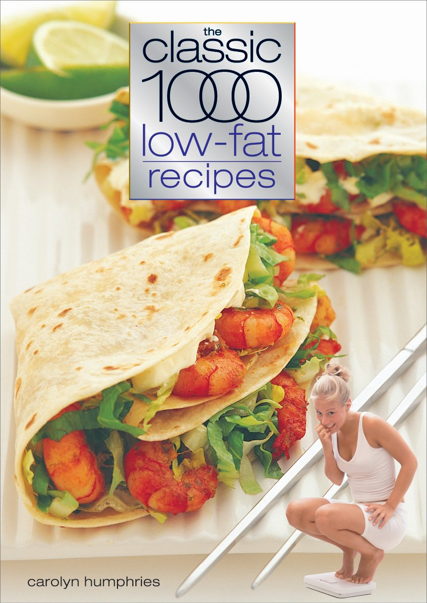 CLASSIC 1000 LOW FAT RECIPES