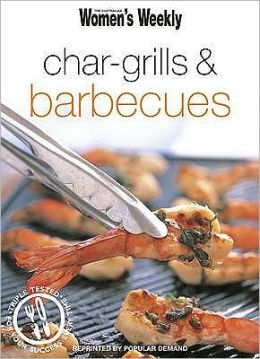 CHARGRILLS & BARBECUES