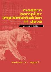 MODERN COMPILER IMPLEMENTATION JAVA