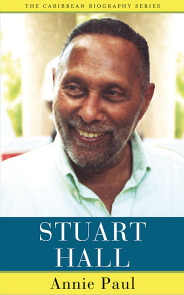 E-BOOK: STUART HALL
