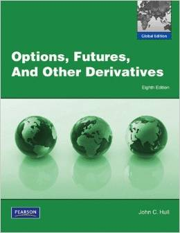OPTIONS, FUTURES AND OTHER DERIVATIVE SECURITIES WORKBOOK