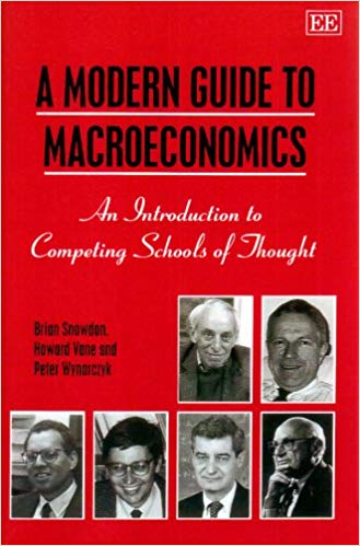 A MODERN GUIDE TO MACROECONOMICS: AN TNTRO TO COMPETING