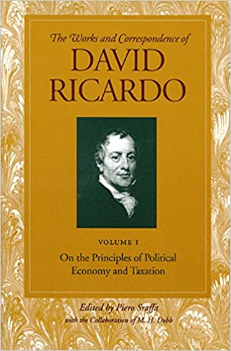 ON THE PRINCIPLES OF POLITICAL ECONOMY & TAXATION