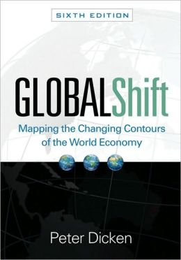 GLOBAL SHIFT: MAPPING THE CHANGING CONTOURS OF THE WORLD ECO