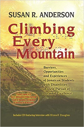 CLIMBING EVERY MOUNTAIN: BARRIERS, OPPORTUNITIES AND EXPER.