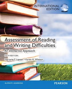 ASSESSMENT OF READING AND WRITING DIFFICULTIES: AN INTER...