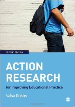 ACTION RESEARCH FOR IMPROVING PRACTICE: A PRACTICAL GUIDE