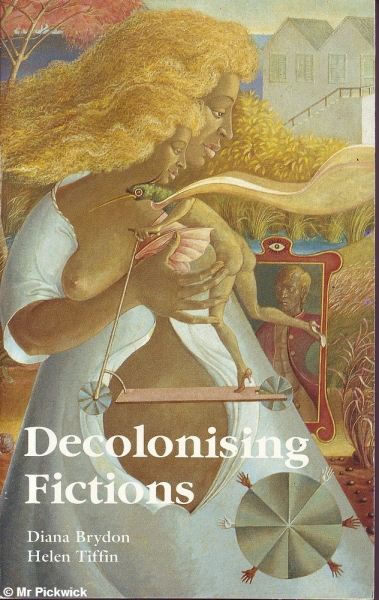 DECOLONISING FICTIONS