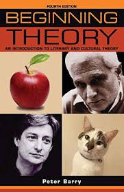 BEGINNING THEORY : AN INTRODUCTION TO LITERARY