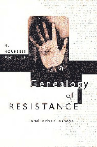 GENEALOGY OF RESISTANCE