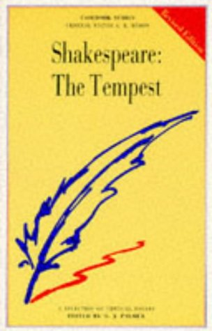 SHAKESPEARE, THE TEMPEST: A CASEBOOK