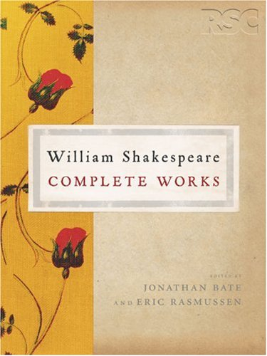 (RSC) COMPLETE WORKS OF SHAKESPEARE