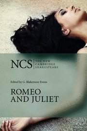 ROMEO AND JULIET (NEW CAMBRIDGE EDITION)