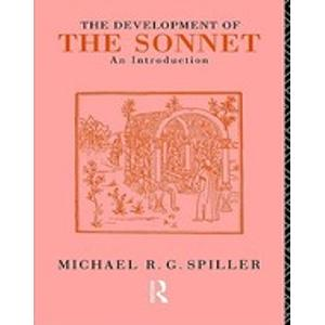 THE DEVELOPMENT OF THE SONNET: AN INTRODUCTION