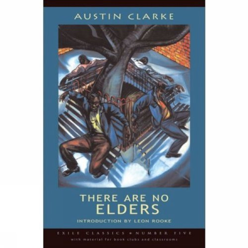 THERE ARE NO ELDERS