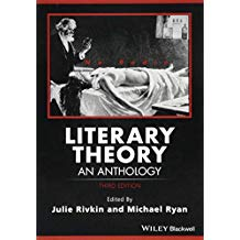 LITERARY THEORY: AN ANTHOLOGY