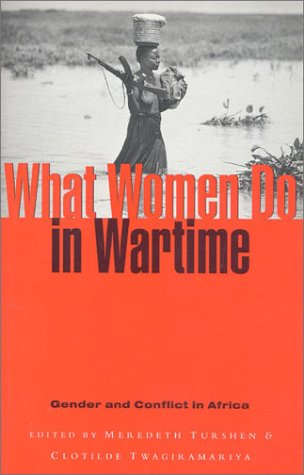 WHAT WOMEN DO IN WAR TIME
