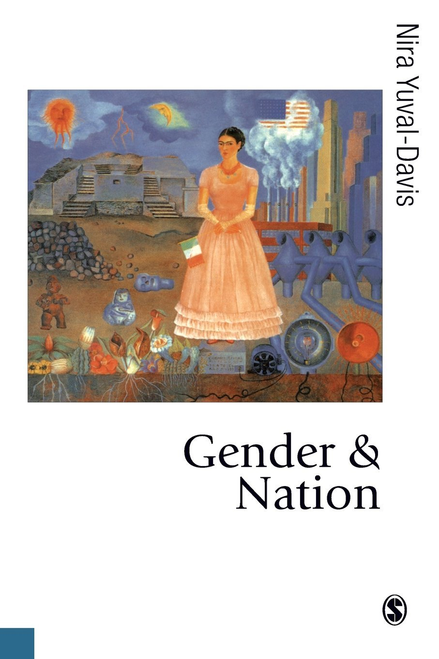 GENDER AND NATION  - VOL. 49