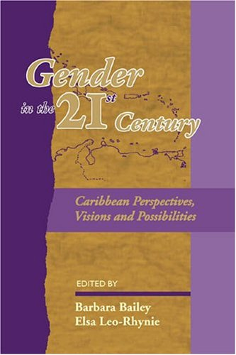 PBK: GENDER IN THE 21ST CENTURY