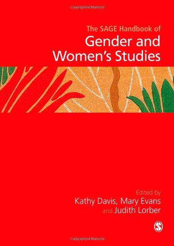 HANDBOOK OF GENDER AND WOMEN STUDIES