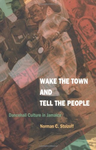 WAKE THE TOWN & TELL THE PEOPLE