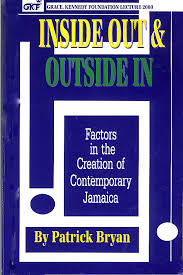 INSIDE OUT & OUTSIDE IN FACTORS IN THE CREATION OF COMTEMPOR
